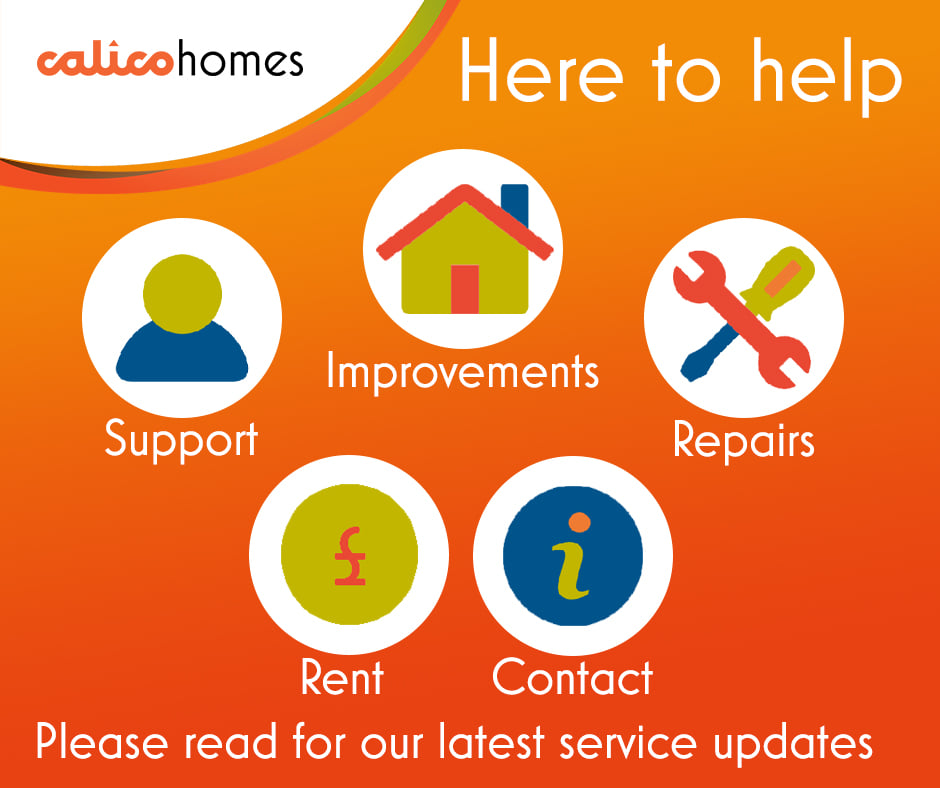Homes service